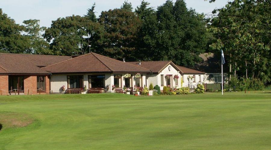 The Green Hotel Golf & Leisure Resort-34 of 34 photos
