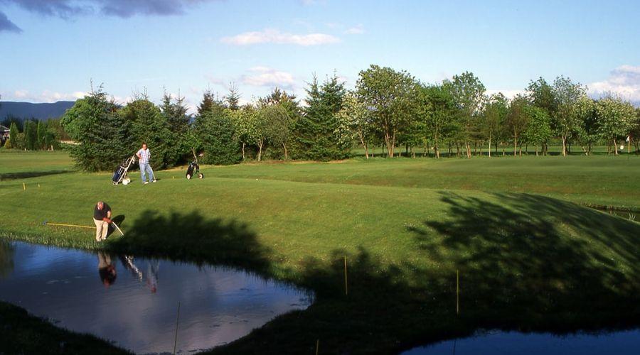 The Green Hotel Golf & Leisure Resort-18 of 34 photos