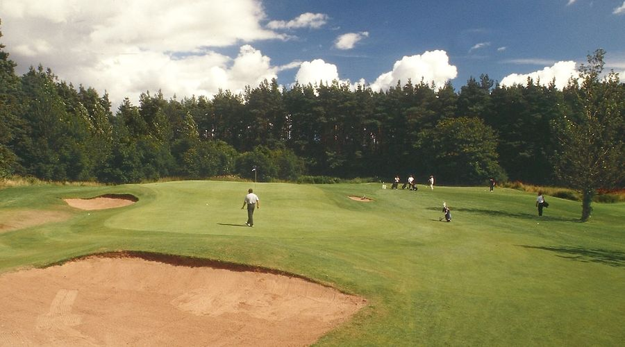 The Green Hotel Golf & Leisure Resort-19 of 34 photos