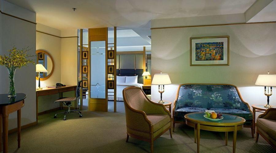 New World Shunde Hotel-13 of 33 photos