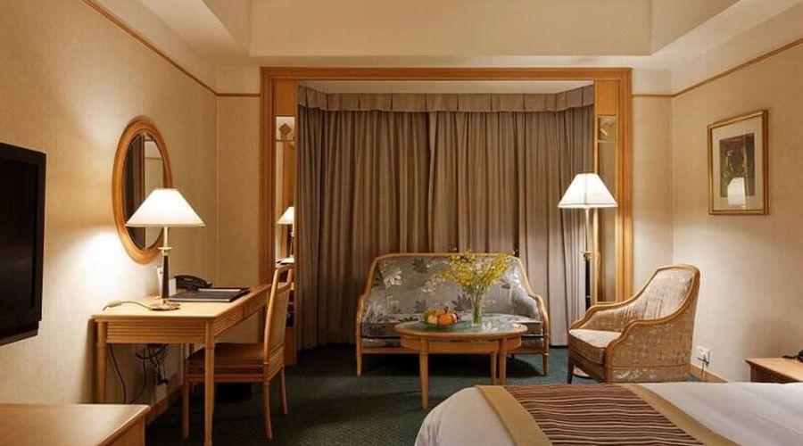 New World Shunde Hotel-9 of 33 photos