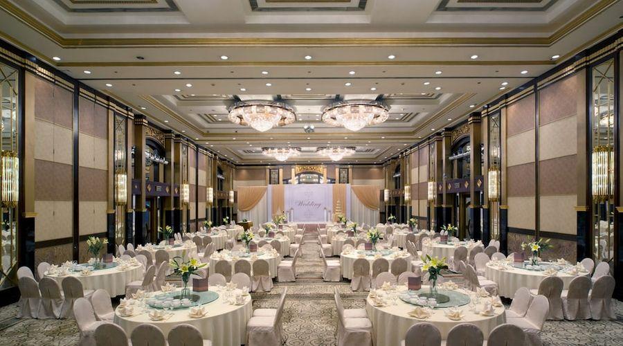 New World Shunde Hotel-30 of 33 photos