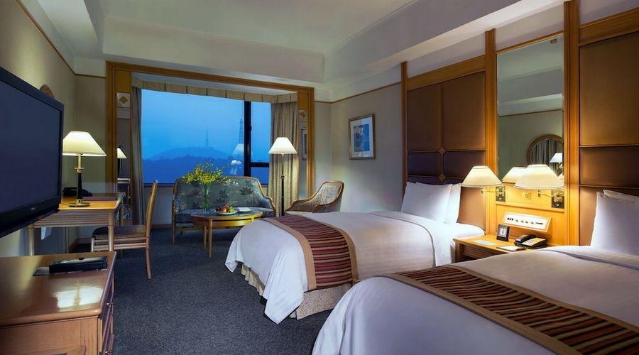 New World Shunde Hotel-10 of 33 photos