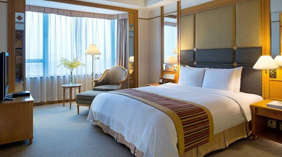 New World Shunde Hotel-16 of 33 photos