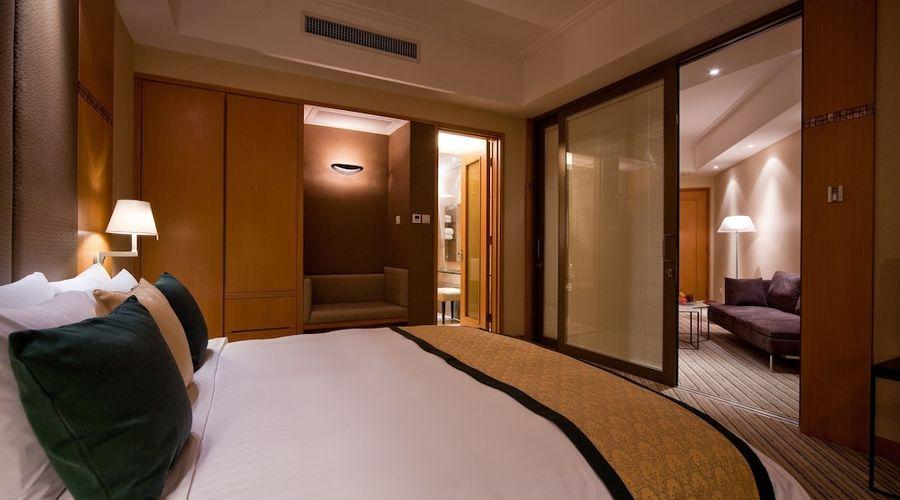 New World Shunde Hotel-15 of 33 photos