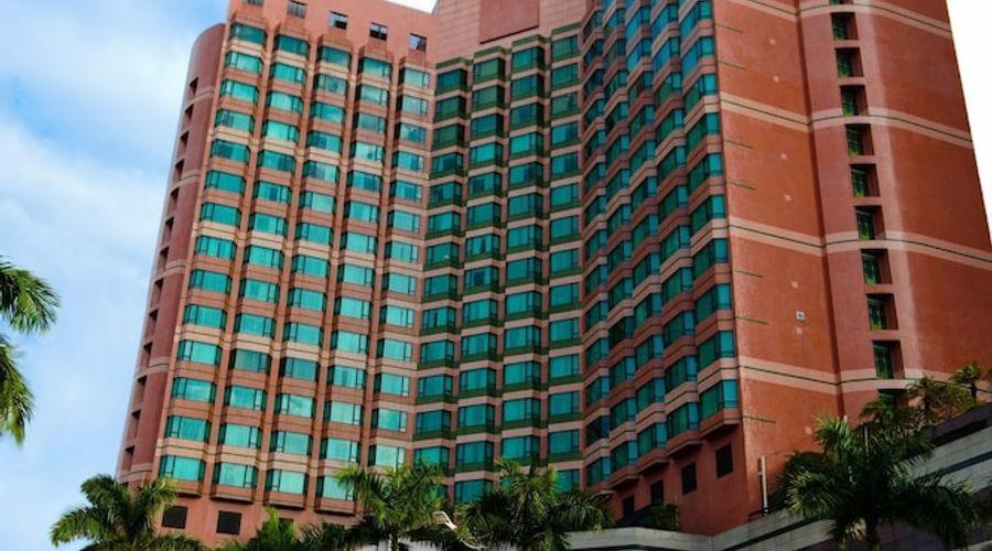 New World Shunde Hotel-33 of 33 photos