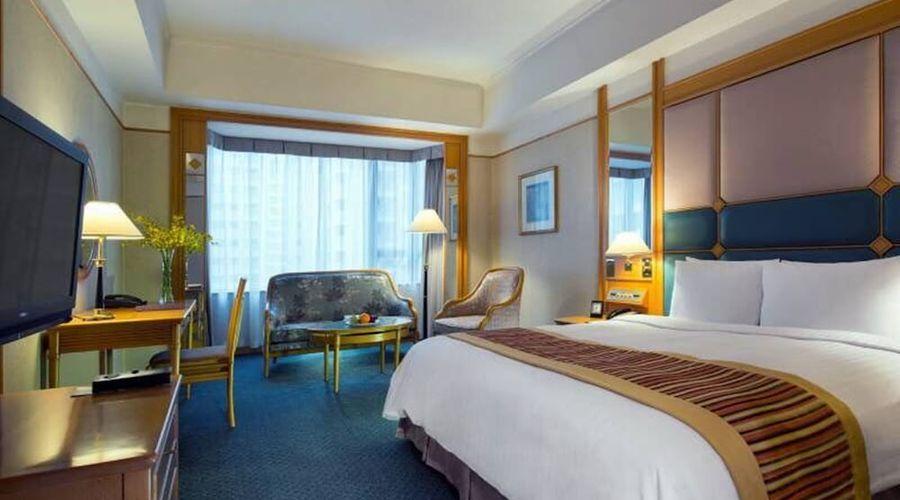 New World Shunde Hotel-8 of 33 photos