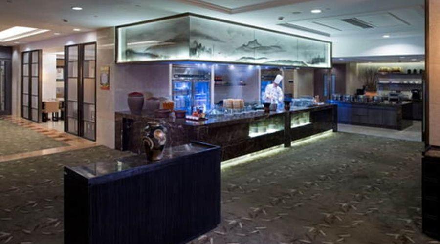 New World Shunde Hotel-22 of 33 photos