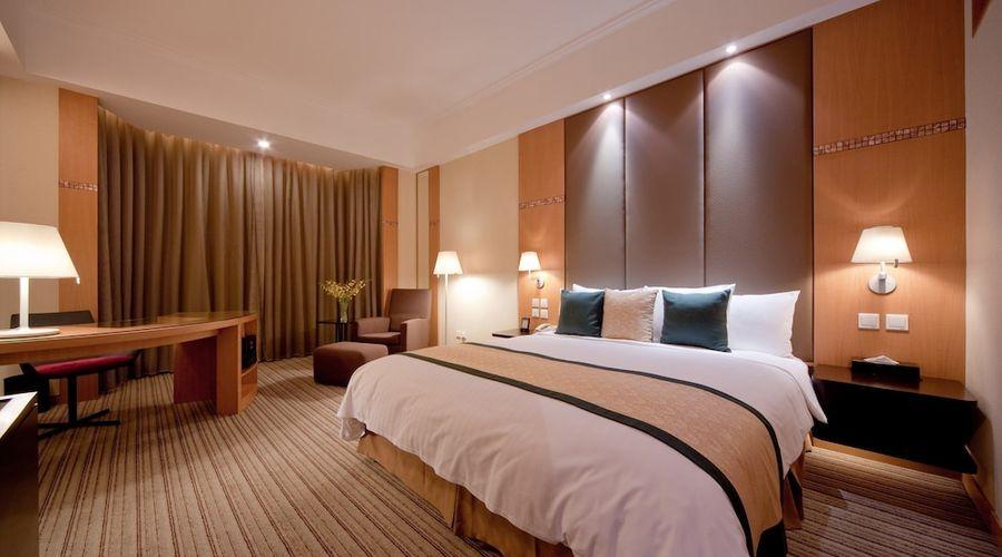 New World Shunde Hotel-14 of 33 photos