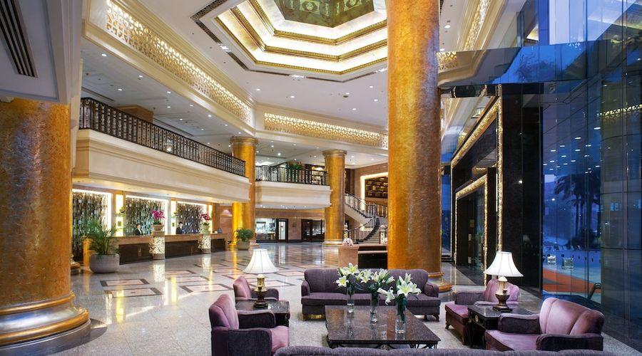 New World Shunde Hotel-4 of 33 photos