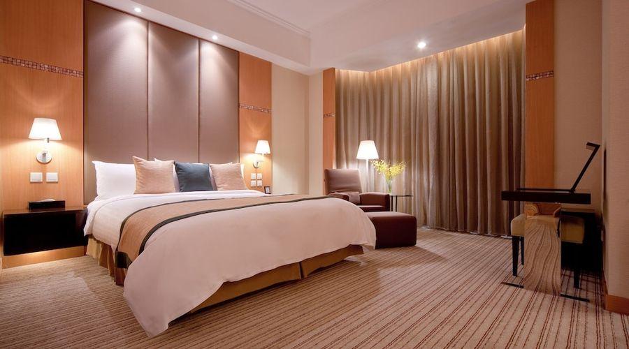 New World Shunde Hotel-12 of 33 photos