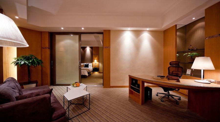 New World Shunde Hotel-6 of 33 photos