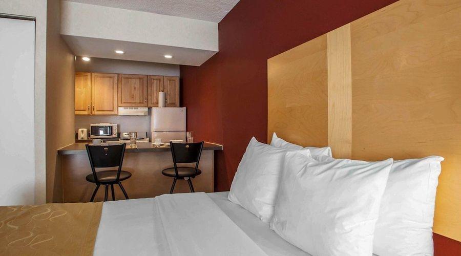 Comfort Suites Michigan Avenue Loop-30 of 51 photos