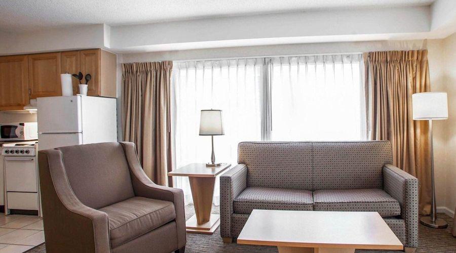 Comfort Suites Michigan Avenue Loop-34 of 51 photos