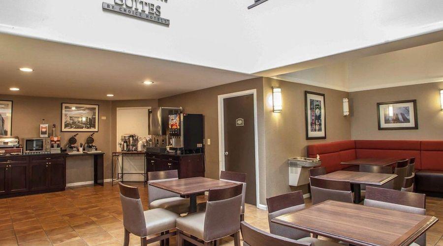 Comfort Suites Michigan Avenue Loop-47 of 51 photos