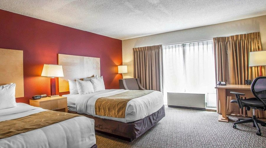 Comfort Suites Michigan Avenue Loop-36 of 51 photos