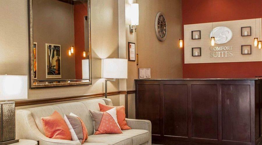 Comfort Suites Michigan Avenue Loop-1 of 51 photos