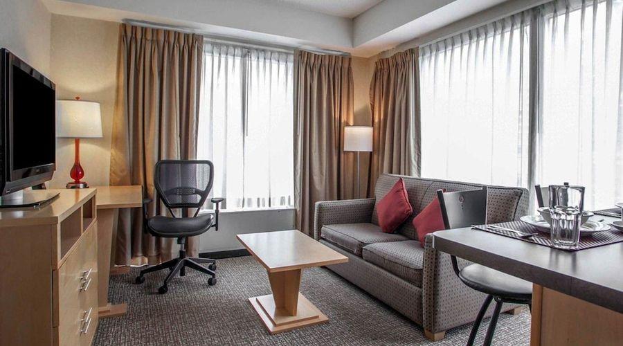 Comfort Suites Michigan Avenue Loop-14 of 51 photos