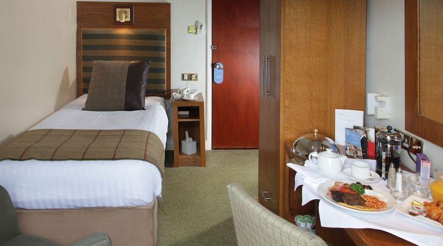 Gretna Hall Hotel-5 of 51 photos