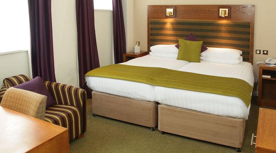 Gretna Hall Hotel-4 of 51 photos