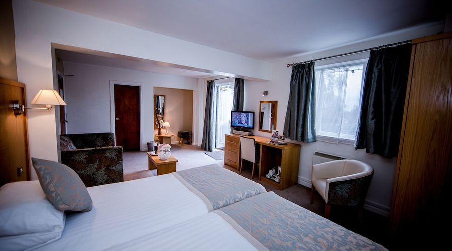 Gretna Hall Hotel-11 of 51 photos