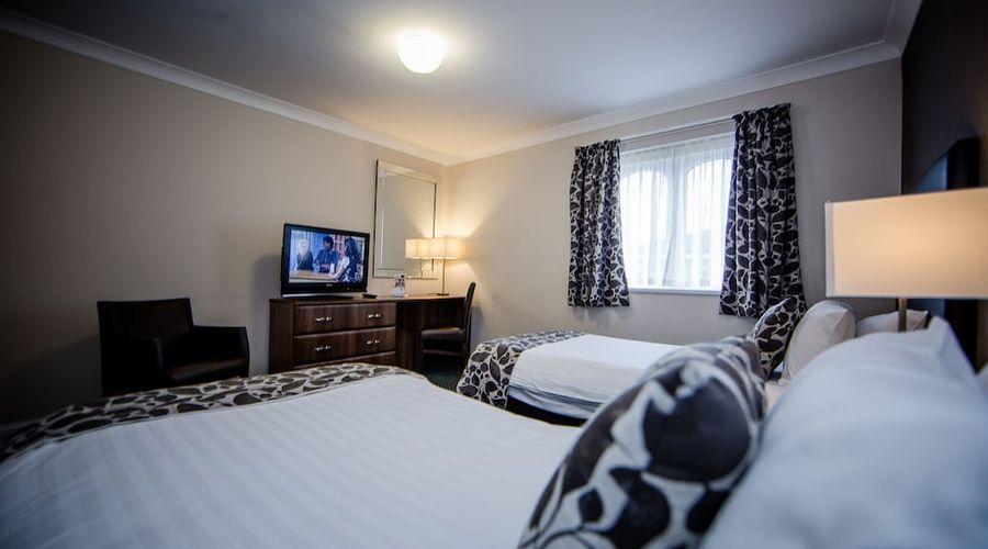 Gretna Hall Hotel-16 of 51 photos