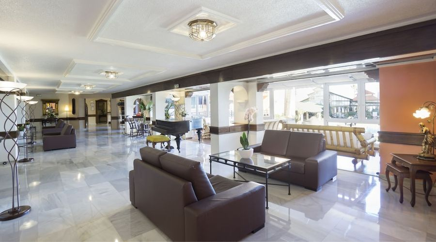 Hotel MS Tropicana-6 of 19 photos