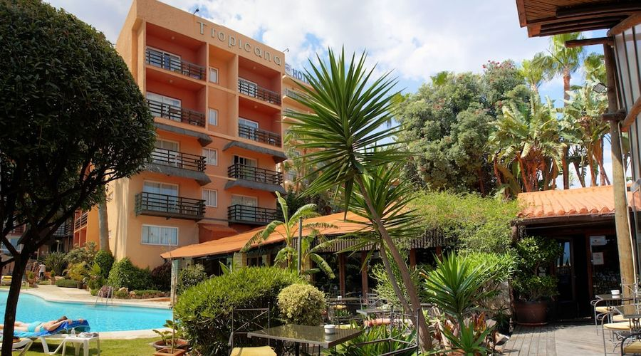 Hotel MS Tropicana-18 of 19 photos