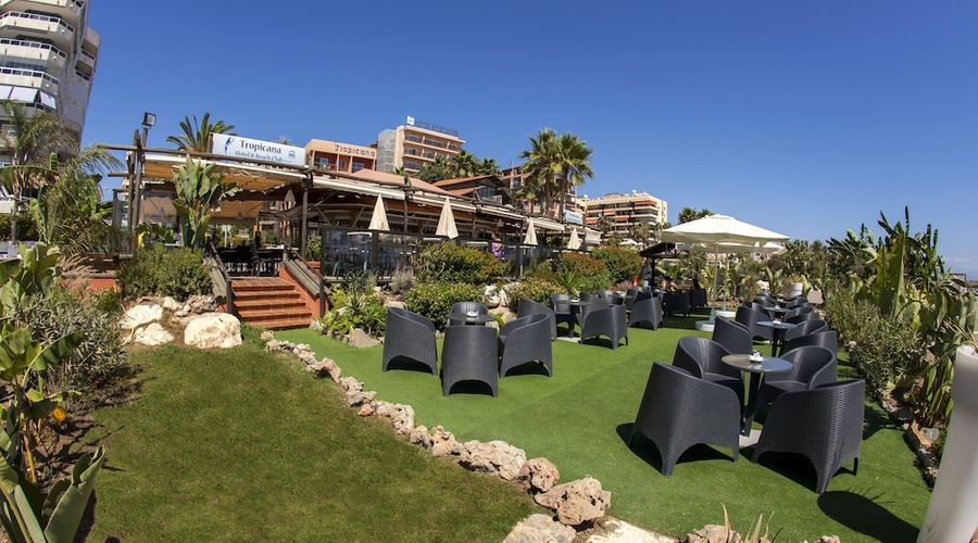 Hotel MS Tropicana-12 of 19 photos