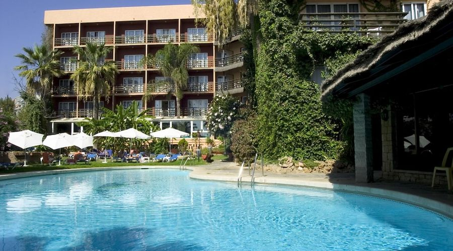 Hotel MS Tropicana-8 of 19 photos