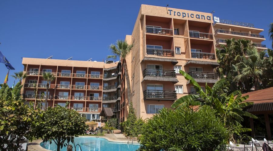 Hotel MS Tropicana-17 of 19 photos