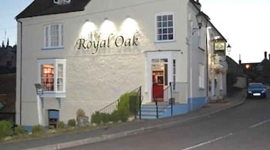 The Royal Oak-29 of 30 photos