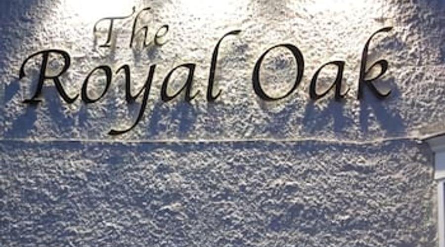 The Royal Oak-30 of 30 photos