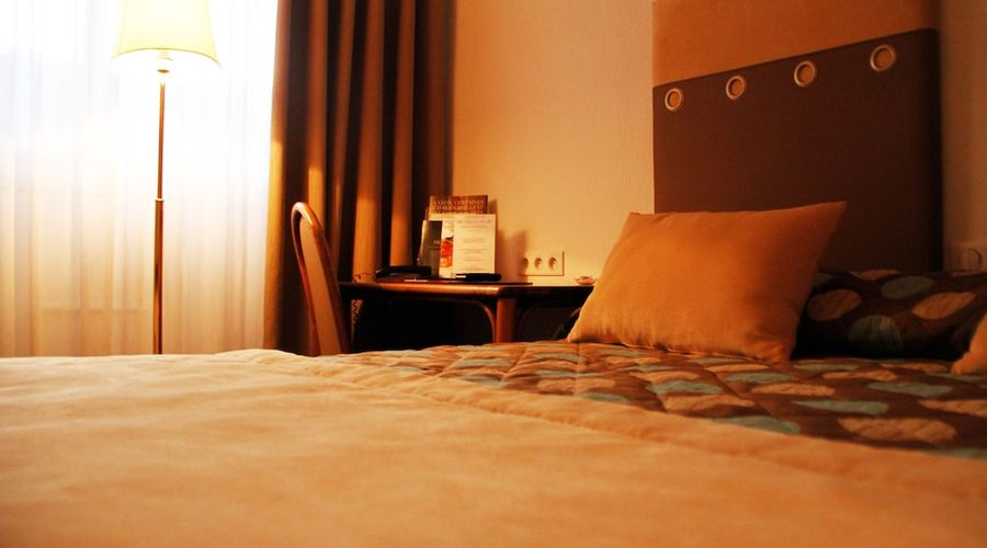 Hôtel Axotel Lyon Perrache-16 of 33 photos