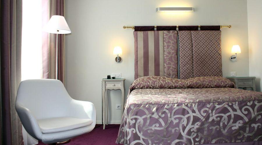 Hôtel Axotel Lyon Perrache-6 of 33 photos