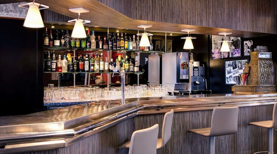 Hôtel Axotel Lyon Perrache-24 of 33 photos