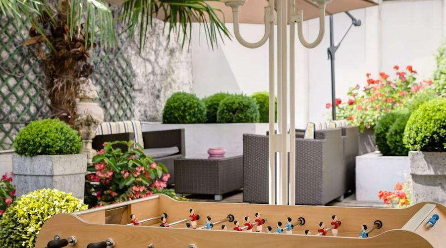 Hôtel Axotel Lyon Perrache-20 of 33 photos