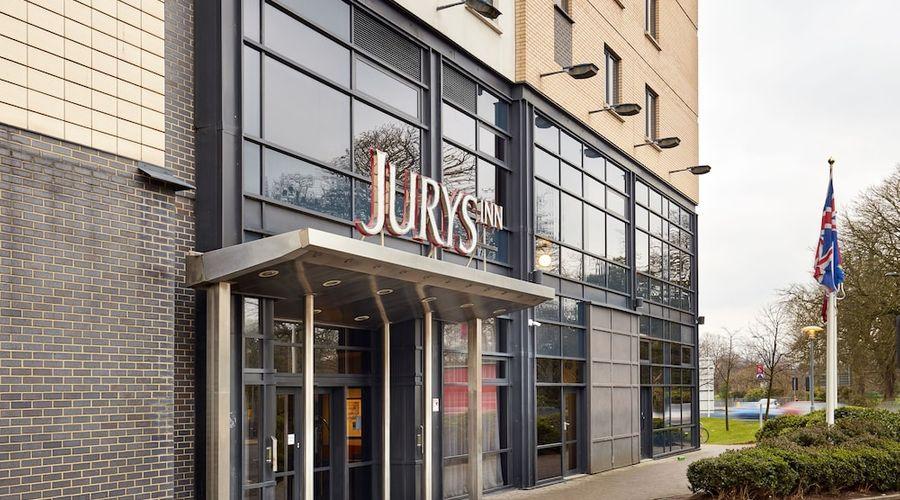 Jurys Inn Southampton-1 of 38 photos