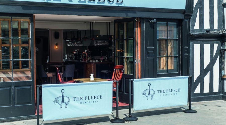 The Fleece at Cirencester-29 of 31 photos