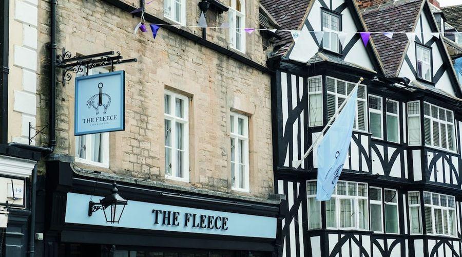 The Fleece at Cirencester-30 of 31 photos
