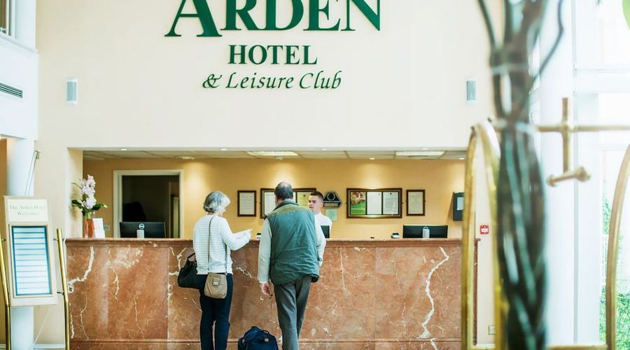 The Arden Hotel & Leisure Club-2 of 51 photos