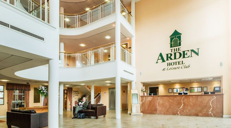 The Arden Hotel & Leisure Club-3 of 51 photos