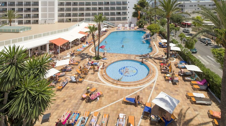 Hotel Playasol Mare Nostrum-21 of 55 photos