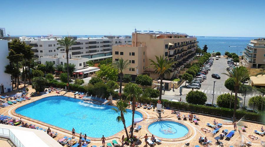 Hotel Playasol Mare Nostrum-31 of 55 photos