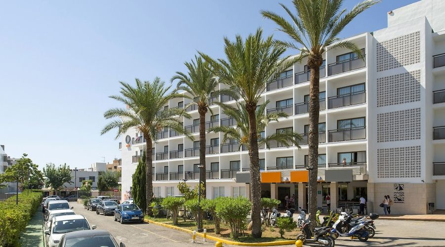 Hotel Playasol Mare Nostrum-51 of 55 photos