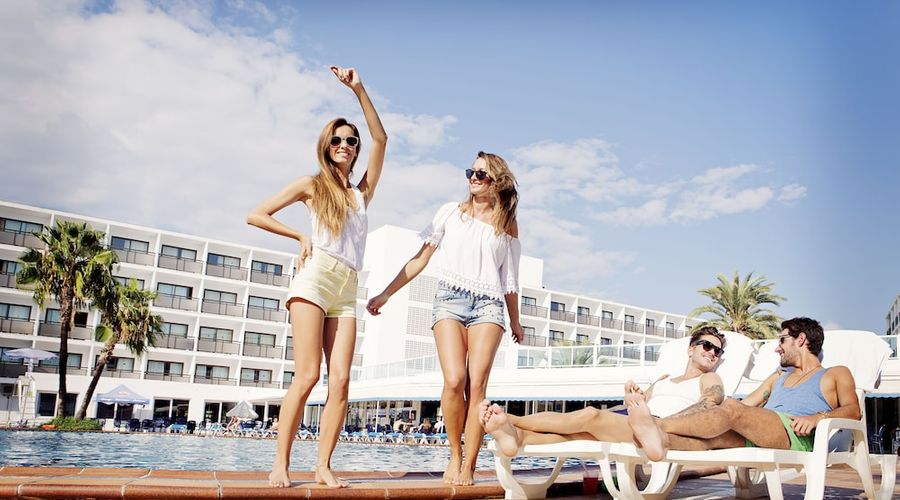 Hotel Playasol Mare Nostrum-30 of 55 photos