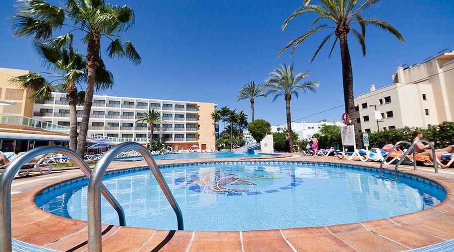 Hotel Playasol Mare Nostrum-1 of 55 photos