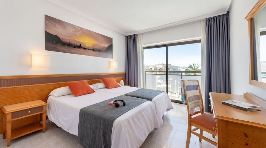 Hotel Playasol Mare Nostrum-17 of 55 photos