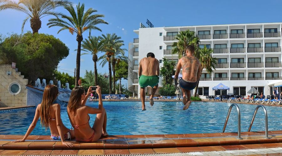 Hotel Playasol Mare Nostrum-28 of 55 photos