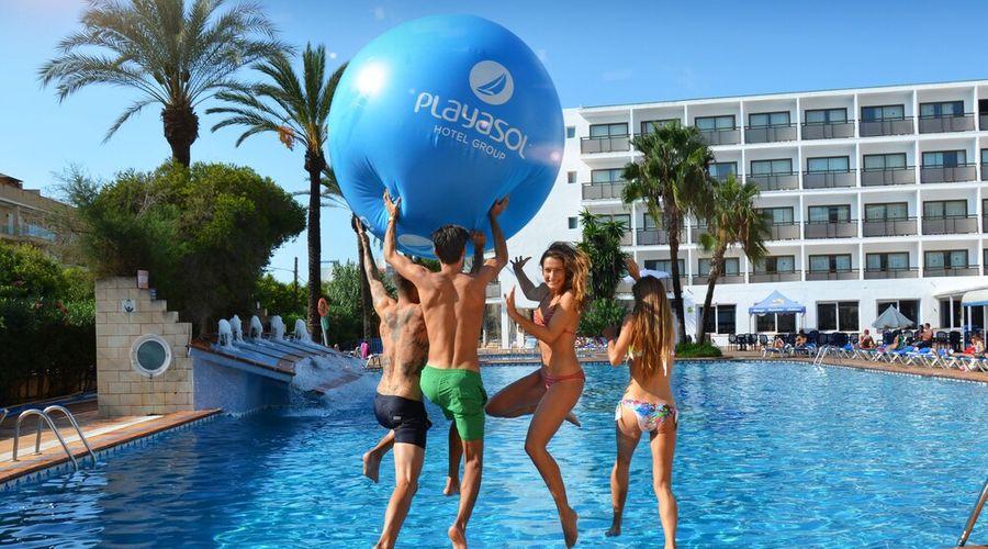 Hotel Playasol Mare Nostrum-29 of 55 photos